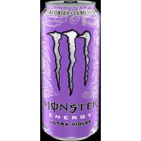 Monster Monster Ultra Violet 24/16oz from Blain's Farm and Fleet