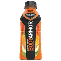 BodyArmor Orange Mango from Blain's Farm and Fleet