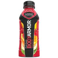BodyArmor Fruit Punch from Blain's Farm and Fleet