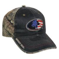Mossy Oak Two Tone Cap from Blain's Farm and Fleet