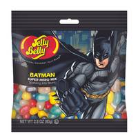 Jelly Belly Batman Super Hero Mix Assortment from Blain's Farm and Fleet