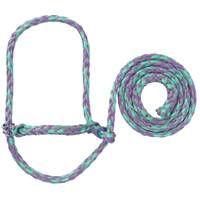 Weaver Leather Livestock Rope Sheep Halter from Blain's Farm and Fleet