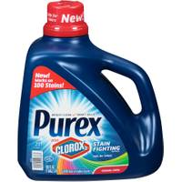 Purex Plus Clorox2 Stain Fighting Enzymes Detergent from Blain's Farm and Fleet