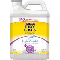 Tidy Cats LightWeight with Glade Tough Odor Solutions Clumping Cat Litter from Blain's Farm and Fleet