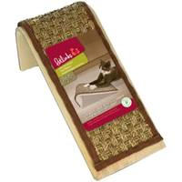 Petlinks Mix- N- Scratch Seagrass Scratcher Ramp from Blain's Farm and Fleet