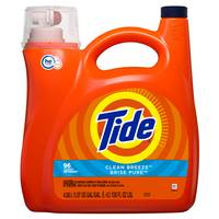Tide High Efficiency 150oz, Clean Breeze from Blain's Farm and Fleet