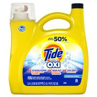 Tide 115 oz e Simply Plus Oxi from Blain's Farm and Fleet