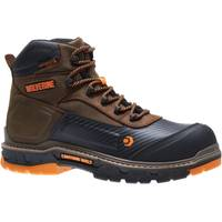 Wolverine Men's Overpass Composite Toe Boot from Blain's Farm and Fleet