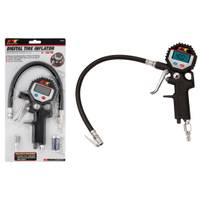 Performance Tool Digital Tire Inflator from Blain's Farm and Fleet