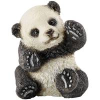 Schleich Panda Cub Playing from Blain's Farm and Fleet