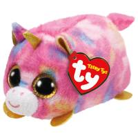 Ty Teeny Star the Unicorn from Blain's Farm and Fleet