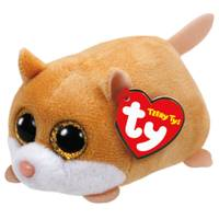 Ty Teeny PeeWee the Hamster from Blain's Farm and Fleet
