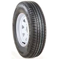 Carlisle Tire & Wheel Company Radial Trail HD Assembly - ST205/75R15LRC from Blain's Farm and Fleet