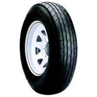 Carlisle Tire & Wheel Company LRC Sport Trail LH 4 Hole Assembly - 4.80-12 from Blain's Farm and Fleet