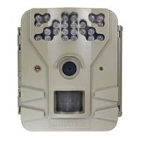 Moultrie Game Spy Plus Game Camera from Blain's Farm and Fleet