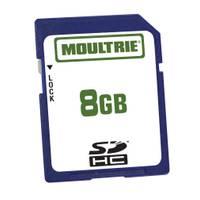 Moultrie 8 GB SD Memory Card from Blain's Farm and Fleet