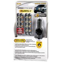 Alpena Pro Strobe White & Amber Automotive Light from Blain's Farm and Fleet