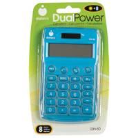 Datexx Dual Power Handheld Calculator from Blain's Farm and Fleet