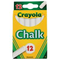 Crayola Non-Toxic Chalk from Blain's Farm and Fleet