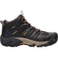 KEEN Utility Men's Lansing Waterproof Boots from Blain's Farm and Fleet
