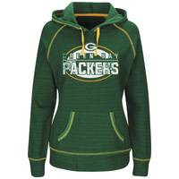 NFL Misses Green Bay Packers Pull Over Line Brushed Fleece from Blain's Farm and Fleet