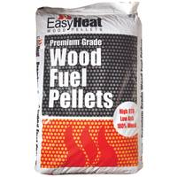 Easy Heat Premium Grade Wood Fuel Pellets from Blain's Farm and Fleet