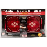 Blazer International LED Submersible Trailer Light Kit from Blain's Farm and Fleet