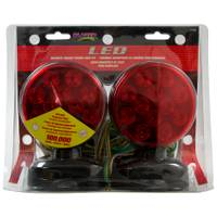 Blazer International LED Magnetic Trailer Towing Light Kit from Blain's Farm and Fleet