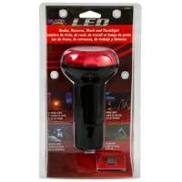 Blazer International LED Stop Reverse Flashlight from Blain's Farm and Fleet