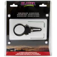 Blazer International Round Mounting Bracket from Blain's Farm and Fleet