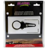 Blazer International Round Metal Mounting Bracket from Blain's Farm and Fleet
