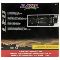 Blazer International Single Row Light Bar - 1 Pack from Blain's Farm and Fleet