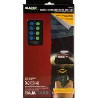 Blazer International LED Light Wireless Management System from Blain's Farm and Fleet