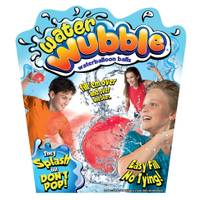 NSI Water Wubble Waterballoon Balls from Blain's Farm and Fleet