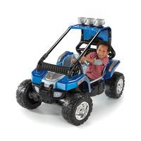 Fisher Price Power Wheels Baja Extreme from Blain's Farm and Fleet