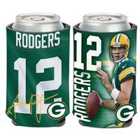 WinCraft Aaron Rodgers Can Cooler from Blain's Farm and Fleet