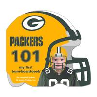 Michaelson Entertainment Green Bay Packers 101 Book from Blain's Farm and Fleet