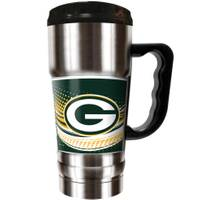Great American Products Green Bay Packers Champ Travel Tumbler from Blain's Farm and Fleet