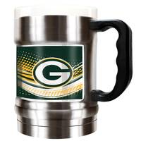Great American Products Green Bay Packers Coach Mug from Blain's Farm and Fleet