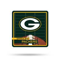 Rico Industries Green Bay Packers Wood 3D Magnet from Blain's Farm and Fleet