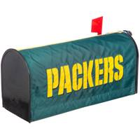 Evergreen Enterprises Green Bay Packers Mailbox Cover from Blain's Farm and Fleet