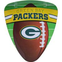 NFL Green Bay Packers Pizza Plate from Blain's Farm and Fleet