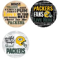 NFL Green Bay Packers Rotating Trivet from Blain's Farm and Fleet