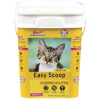 Blain's Farm & Fleet 35 lb Clumping Cat Litter from Blain's Farm and Fleet