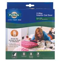 PetSafe Cat Flap Door from Blain's Farm and Fleet