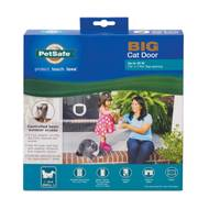 PetSafe Big Cat Door from Blain's Farm and Fleet