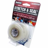 Nashua Tape Products Clear Stretch & Seal Tape from Blain's Farm and Fleet