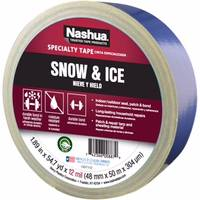Nashua Tape Products Snow & Ice Duct Tape from Blain's Farm and Fleet