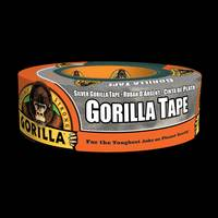 Gorilla Silver Gorilla Tape from Blain's Farm and Fleet