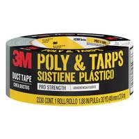 Scotch Poly & Tarps Pro Strength Duct Tape from Blain's Farm and Fleet